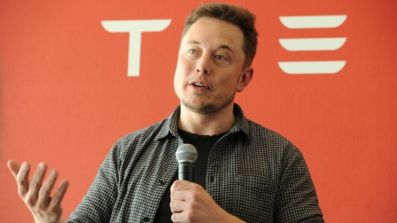 Tesla names Musk's replacement as chair