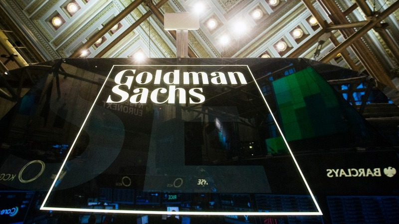 Goldman Sachs muscles in on UK savers