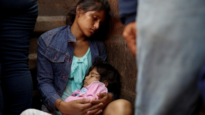 White House moves to limit asylum claims
