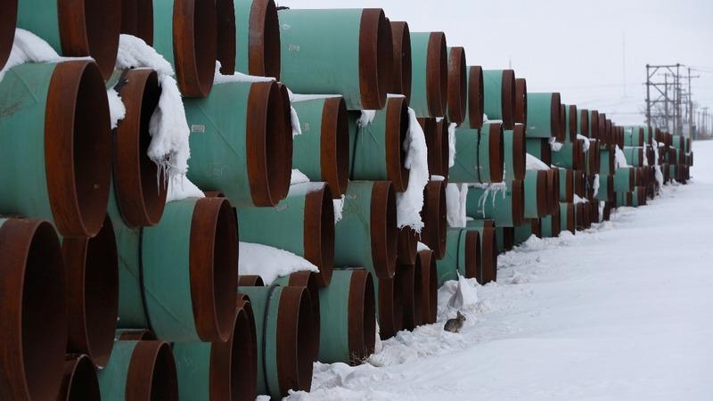 Judge halts construction of Keystone XL pipeline