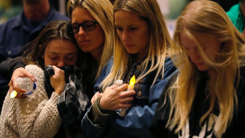 California's new governor vows to toughen up gun laws