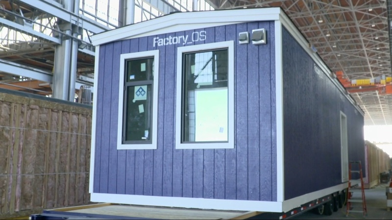 Homebuilding, reimagined: modular & multi-family
