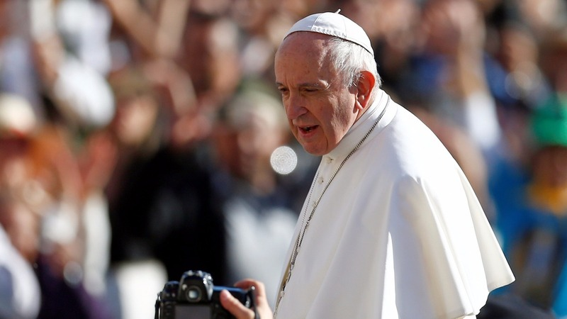 Pope asks U.S. bishops to delay vote on sex abuse reforms