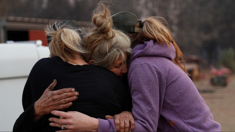 Camp Fire becomes California's deadliest