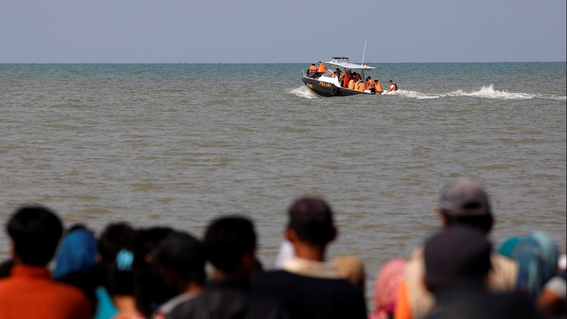 New details emerge of Indonesian plane crash