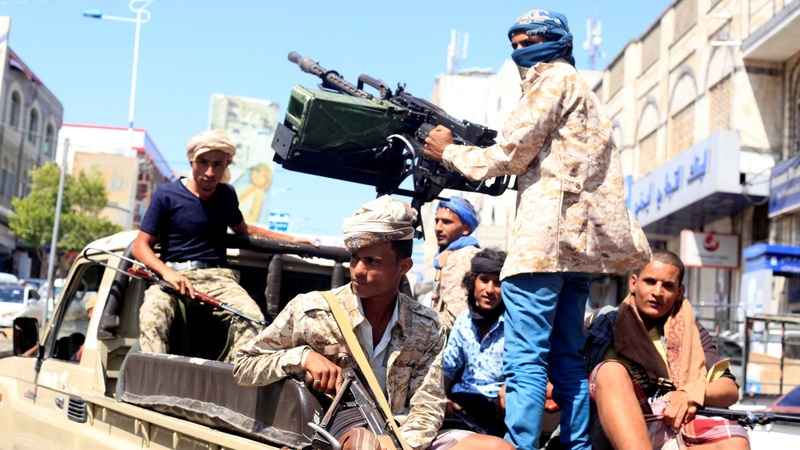 Why the West is now pushing for peace in Yemen