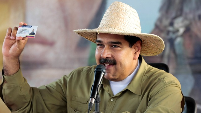 How ZTE helps Venezuela create social control