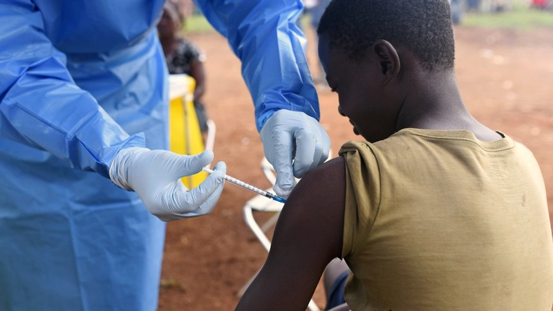 Six more months of DRC Ebola outbreak likely: WHO