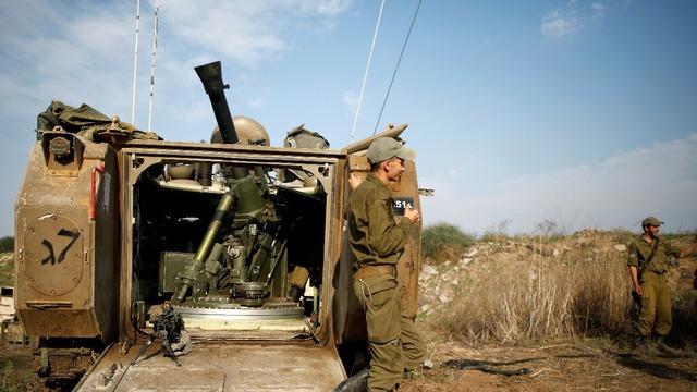 Israeli defense minister quits over Gaza truce