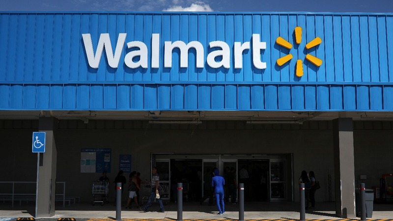 Walmart may see silver lining in India scandal