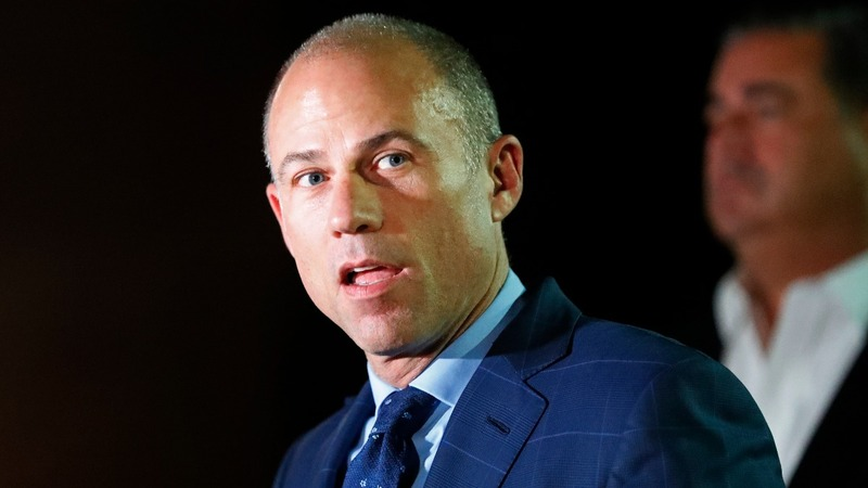 Attorney Michael Avenatti arrested in LA