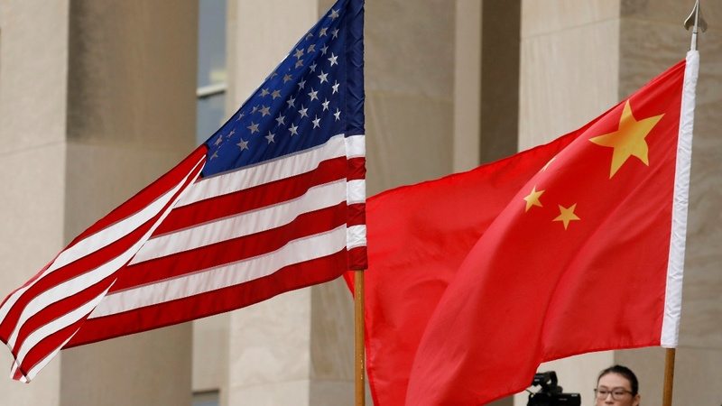 China sends response to U.S. trade demands