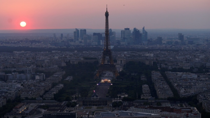 Paris offers crypto firms a deal with the devil