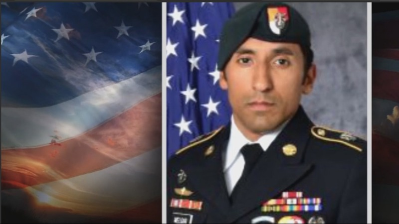 Elite forces charged with murder of U.S. sergeant