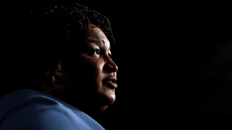 Abrams acknowledges defeat in Georgia governor's race