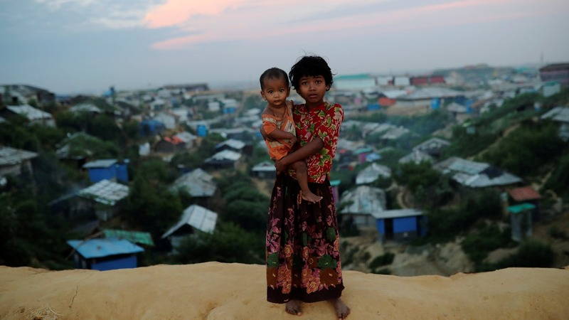 Rohingya repatriation may be pushed back to 2019
