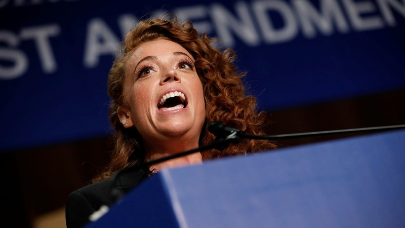 The Correspondents' Dinner ditches comedy