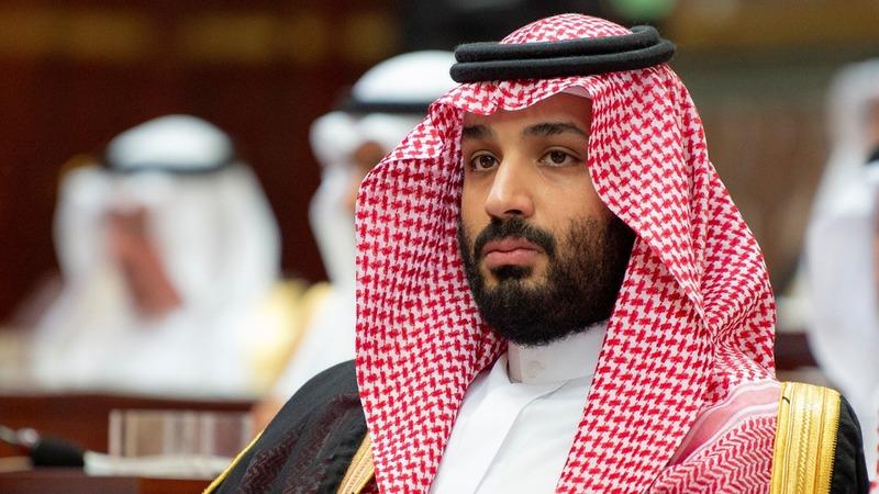 After Khashoggi, some Saudi royals drop MBS