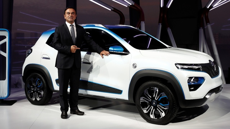 Renault could be biggest loser in Ghosn downfall