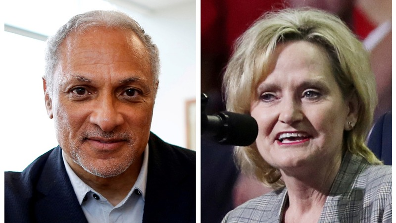 'Hanging' remark spurs Dems in Mississippi race