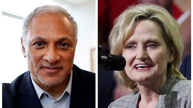 'Hanging' remark spurs Dems in Mississippi race