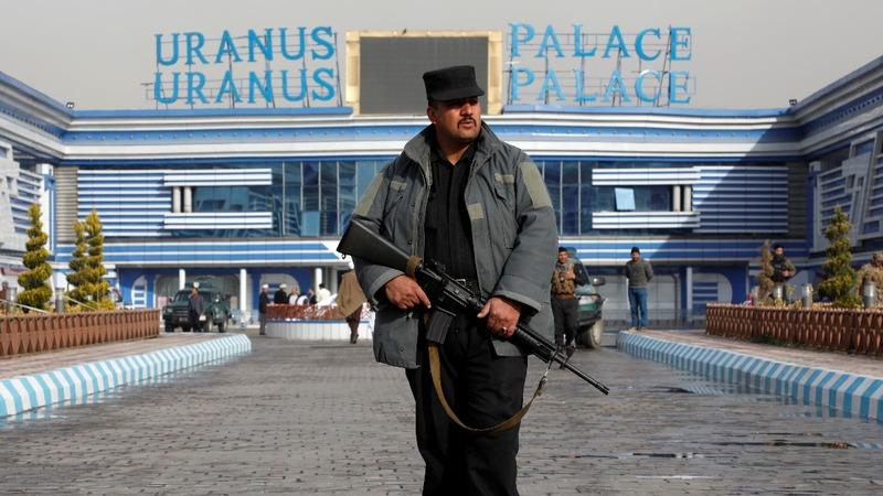 Afghans struggle to identify Kabul bombers