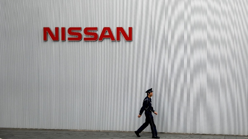 Nissan board meets to oust Ghosn