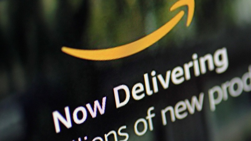 Amazon.com re-opens to Australians after backlash
