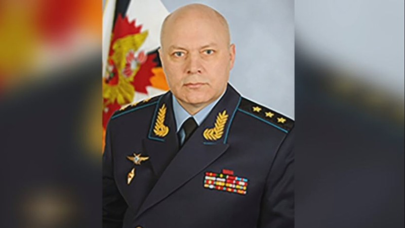 Head of Russian spy agency dies