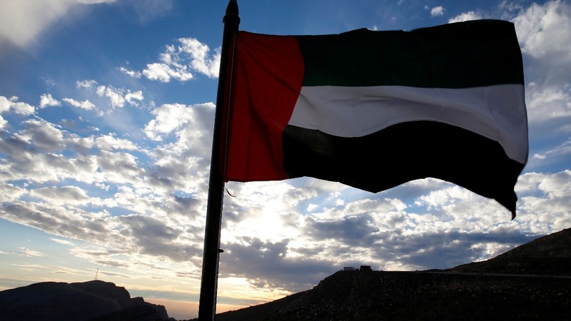 UAE draws UK ire by jailing Briton for 'spying'