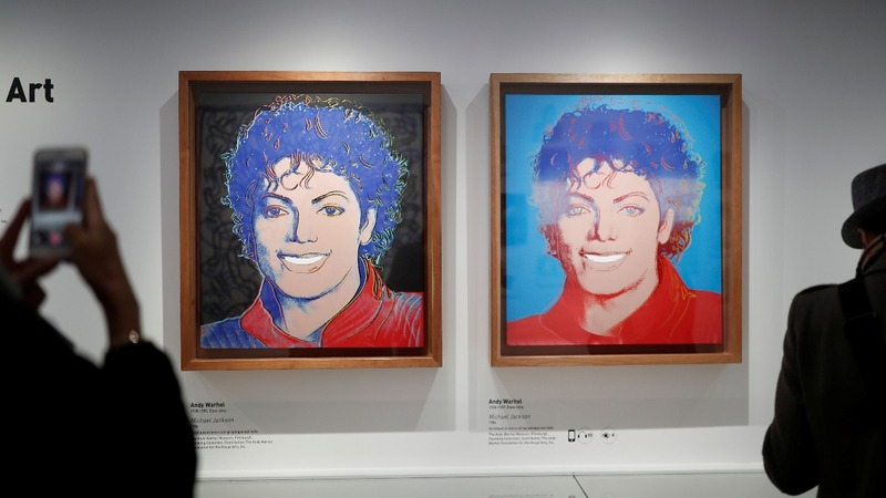 INSIGHT: Michael Jackson remembered through art