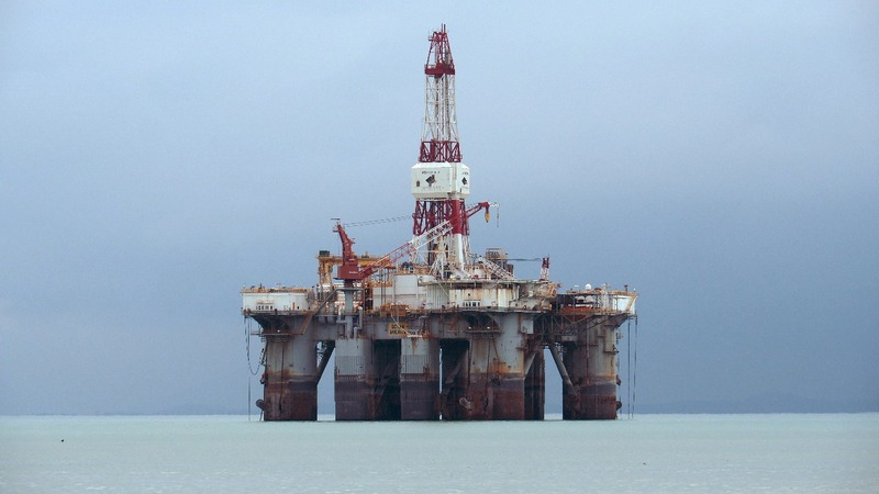 Oil prices plunge as production surges