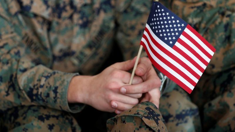 U.S. Supreme Court may face transgender troop ban