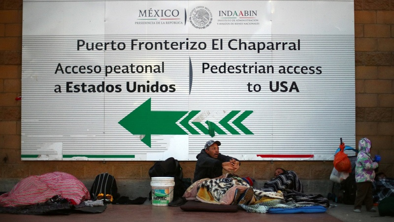Mexico denies deal with U.S. on asylum rules