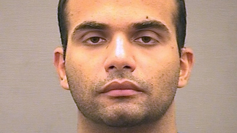 Judge orders Papadopoulos to jail