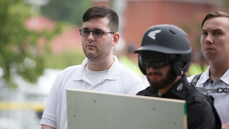 Trial to start for man in fatal Virginia rally