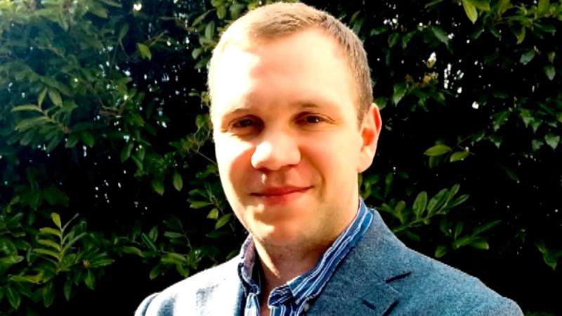 UAE pardons British academic Matthew Hedges