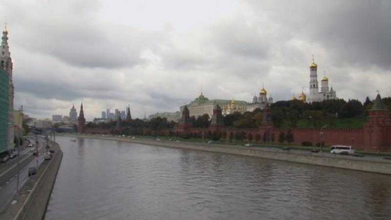 Russia set to play hardball with big tech firms