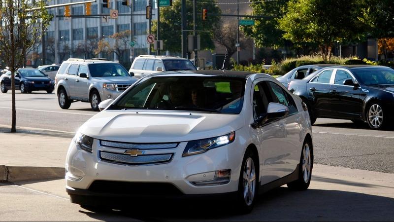 GM cutting 14,000 North American jobs