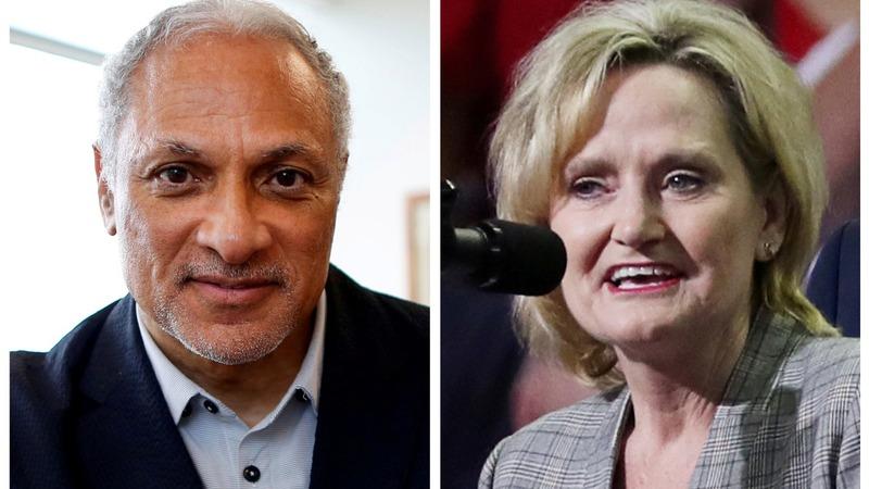Trump jumps into Mississippi senate race