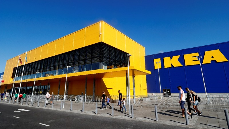 IKEA is having a rethink, and it's proving costly