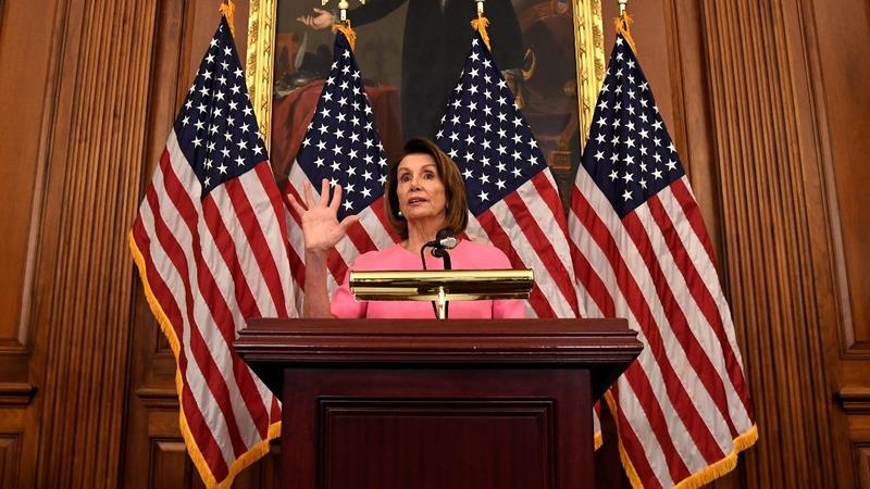 Democrats poised to pick Pelosi for speaker