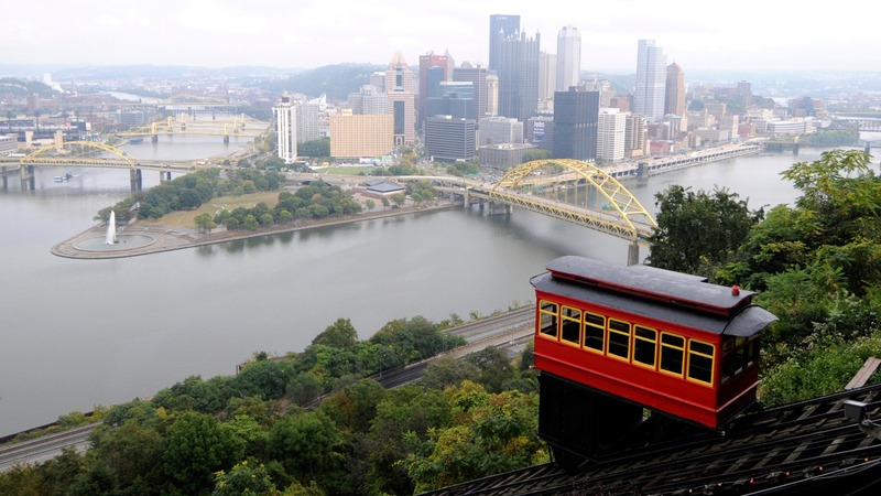 Pittsburgh's tech boom brings hope and angst