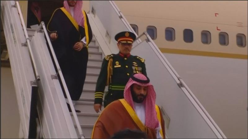 Senate rebukes Trump on Saudi war aid