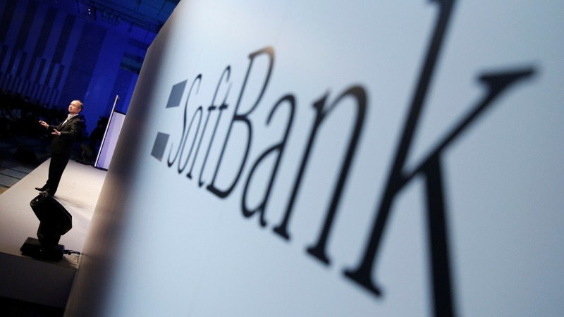 SoftBank woos small investors with mega IPO