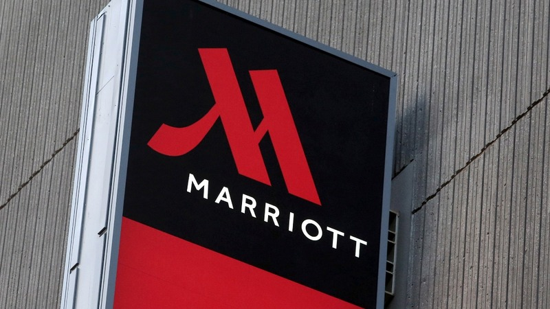 Marriott hacked, up to 500 million affected