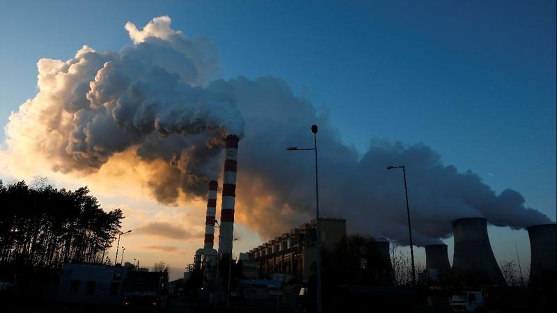 Critical U.N. talks aim to tackle global warming