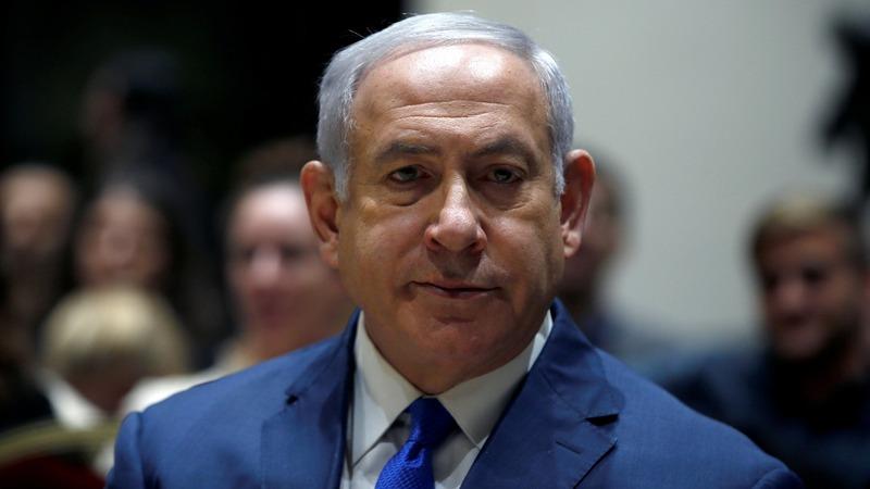 Israeli police seek new charges against Netanyahu