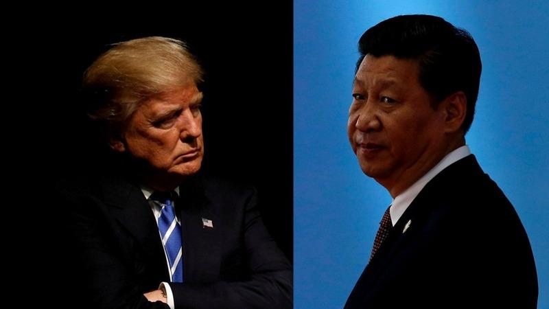 Trump: China will cut tariffs on U.S. cars