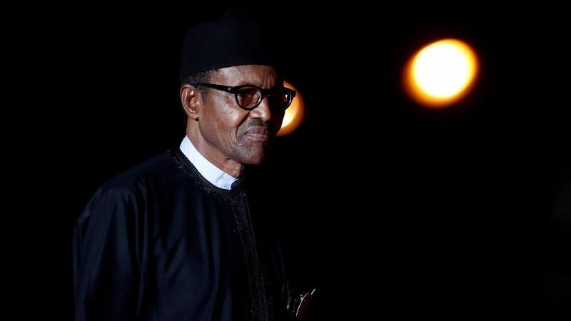Nigeria's president denies he is a clone